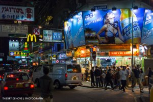 Travel films photos productions in Hong Kong, Asia