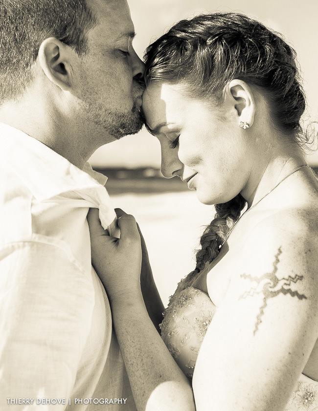 Wedding Photos with Sarah & Jeff in Anguilla