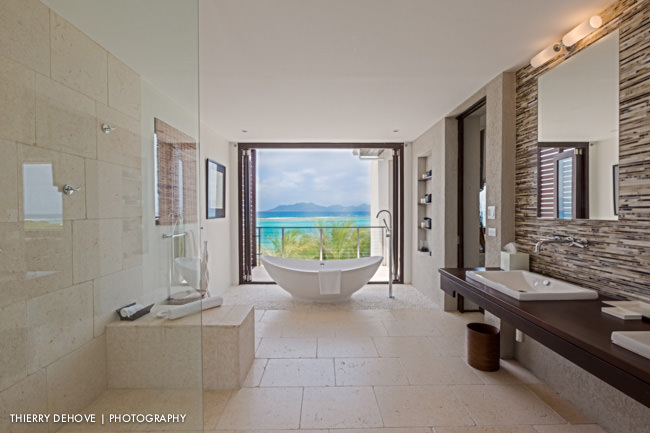Kamique Anguilla Villa Luxury Villas