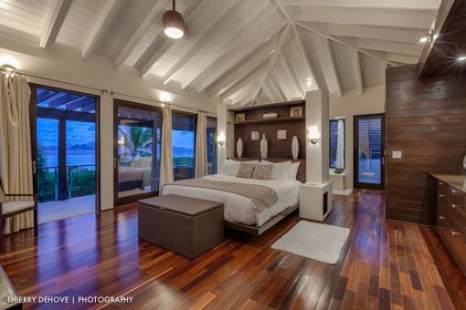 Kamique Anguilla Villa Luxury Villas