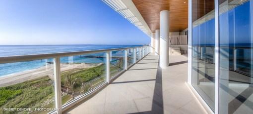 One Thousand Ocean Private Luxury Oceanfront Condominiums in Boca Raton Florida