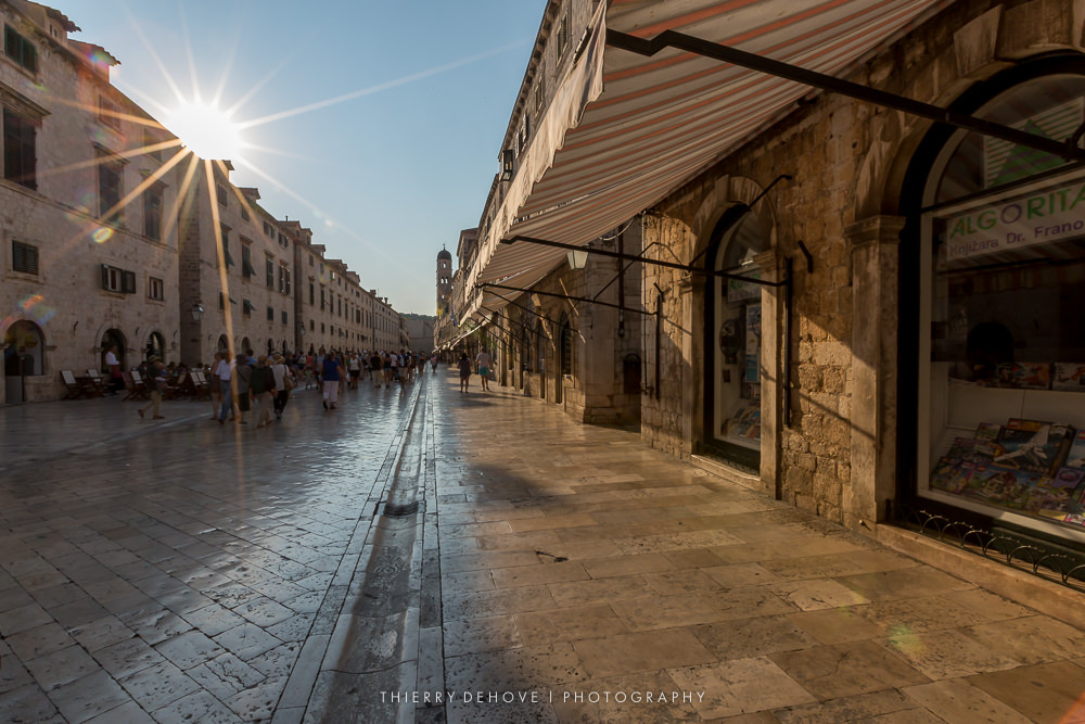 Dubrovnik Travel Photos