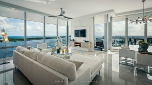 Waterclub North Palm Beach by Kast Construction