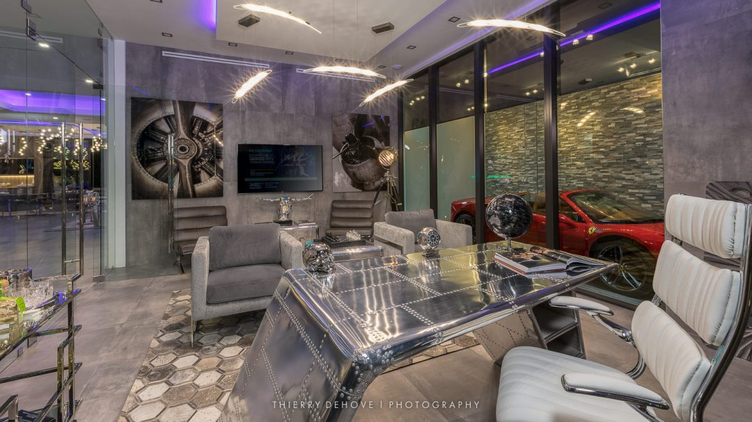 Luxury Interior Designs in Florida