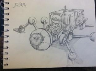 Vehicle Design_wip_01