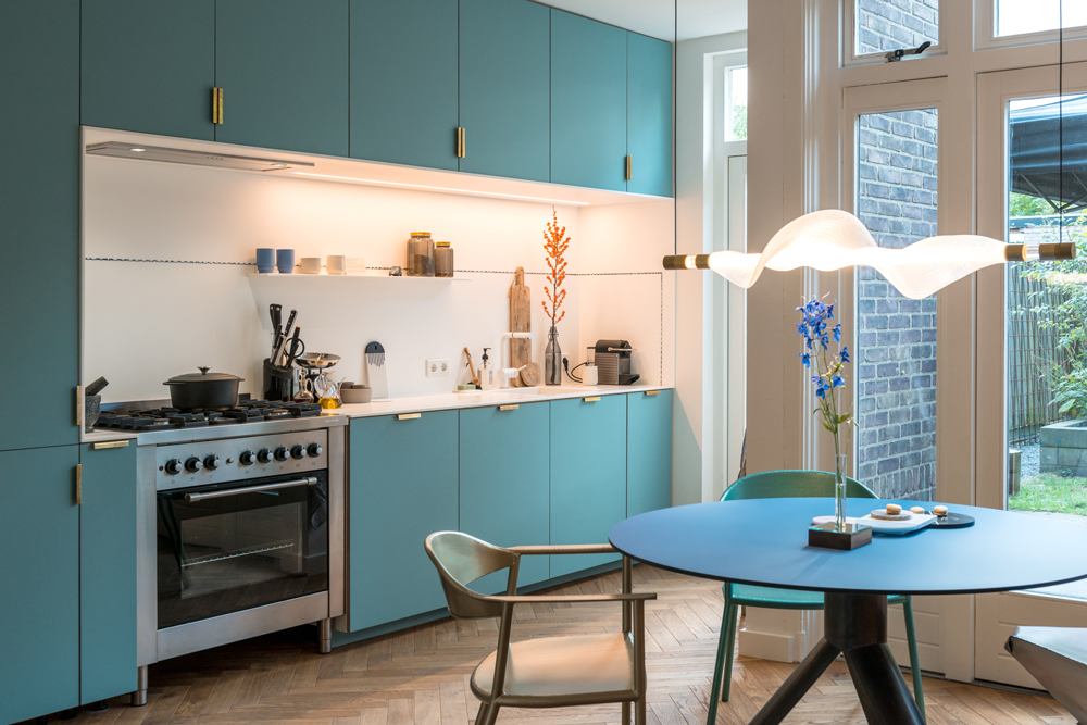 SOLID LIQUID Kitchen Design Studio Thier&vanDaalen