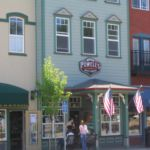 The first Powell's Sweet Shoppe