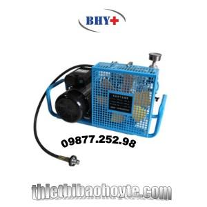 máy nạp khí áp suất cao