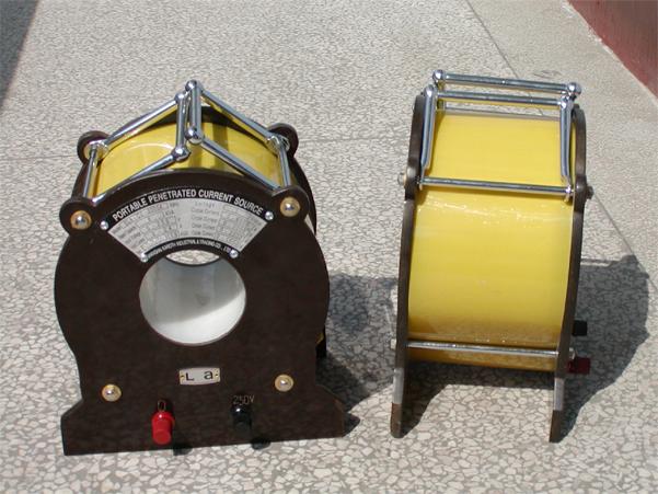 Bộ tạo dòng Model: SL-18C - Thiết bị kiểm biến dòng (TI), biến áp (TU) đo lường