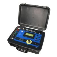 Cầu đo điện trở một chiều, dòng đo tới 200A Model: MPK-204e