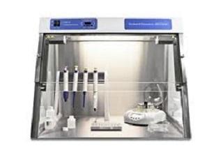 tủ thao tác pcr n-biotek big