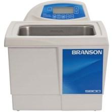 Bể rửa siêu âm BRANSON CPX5800H-E