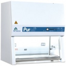 Tủ cấy vi sinh Air science HLF 36 2
