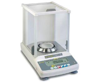 cân phân tích 5 số ABT 100-5M kern