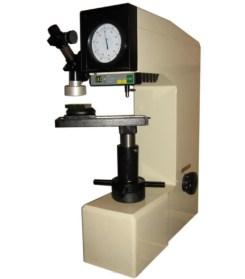máy đo độ cứng đa năng tb brv