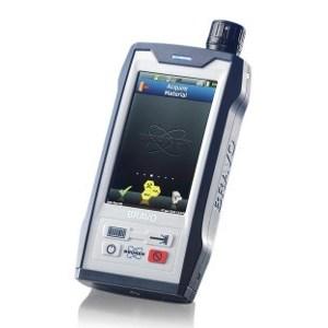 máy quang phổ raman bruker