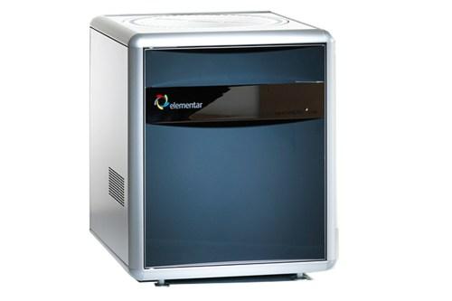 máy phân tích lưu huỳnh than