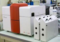 máy khối phổ irms isoprime