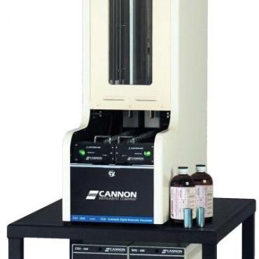 MÁY ĐO NHỚT TỰ ĐỘNG CAV® 2200 9725 CANNON