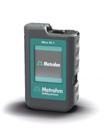 MÁY ĐO RAMAN CẦM TAY MIRA M-1 METROHM (THUỴ SĨ)