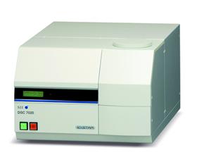 máy phân tích nhiệt quét vi sai dsc 7020