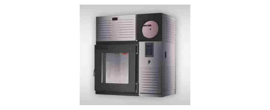 Buồng kiểm chuẩn thiết bị đo nhiệt độ, độ ẩm môi trường Model: 9141-5116