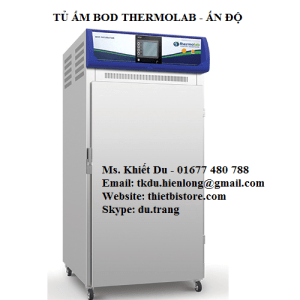 Tủ ấm BOD Thermolab
