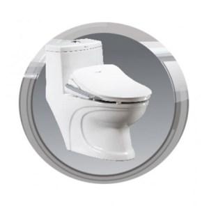 Chọn thiết bị nhà tắm nào tốt mà chiết khấu cao?