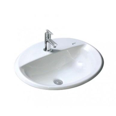 Chậu rửa mặt lavabo INAX