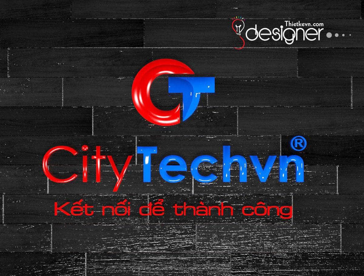 thiet ke logo cong ty