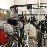 More About…Trekinetic