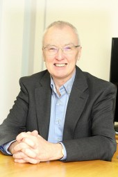 Ableworld's Founder & Managing Director and Founder Mike Williams