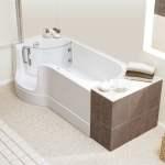 Accessible bathroom retailer announces launch of its own walk-in bath range
