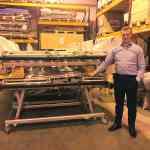 Völker partners with Innova for exclusive UK dealership