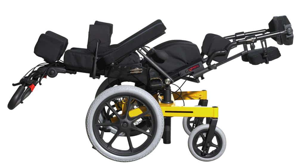 Qimova Comfort Paediatric Chair