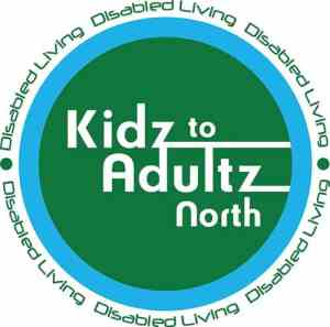 Kids to Adultz North new logo