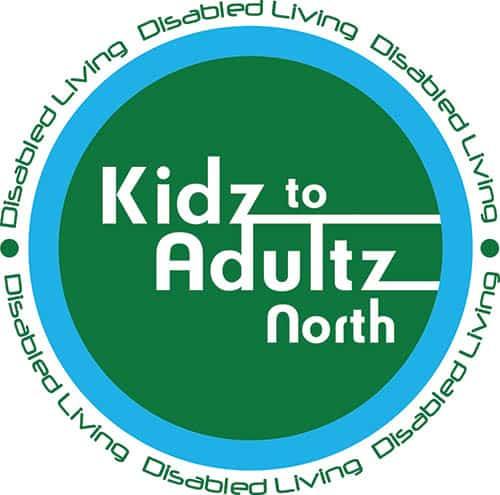 Kids to Adultz North new logo