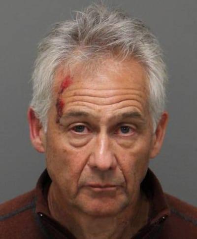 Kevin Stafford-Price mugshot