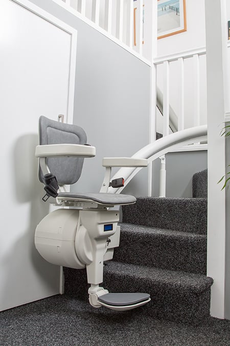 Platinum Stairlifts image