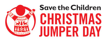 Save the Children Christmas Jumper Day 2018