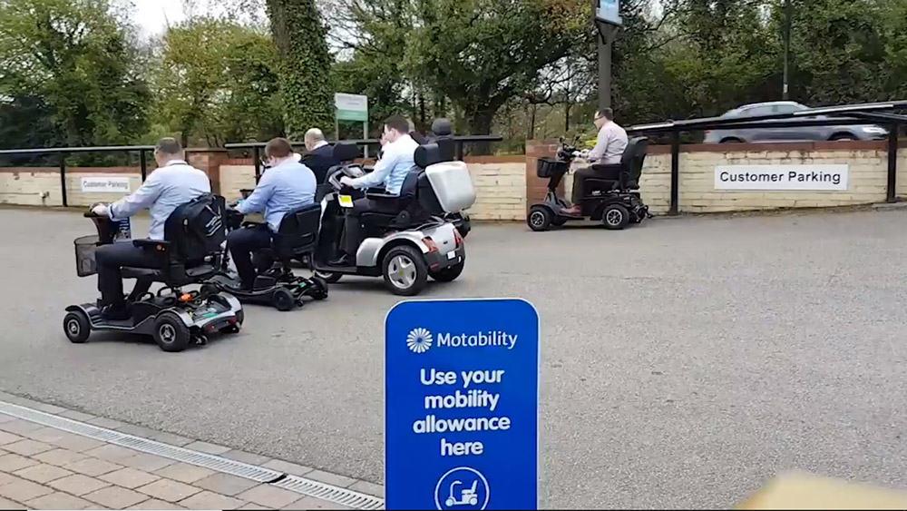 Yorkshire Care Equipment image