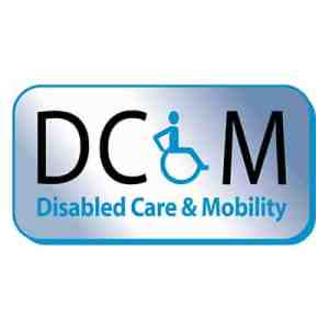 Disabled Care & Mobility logo
