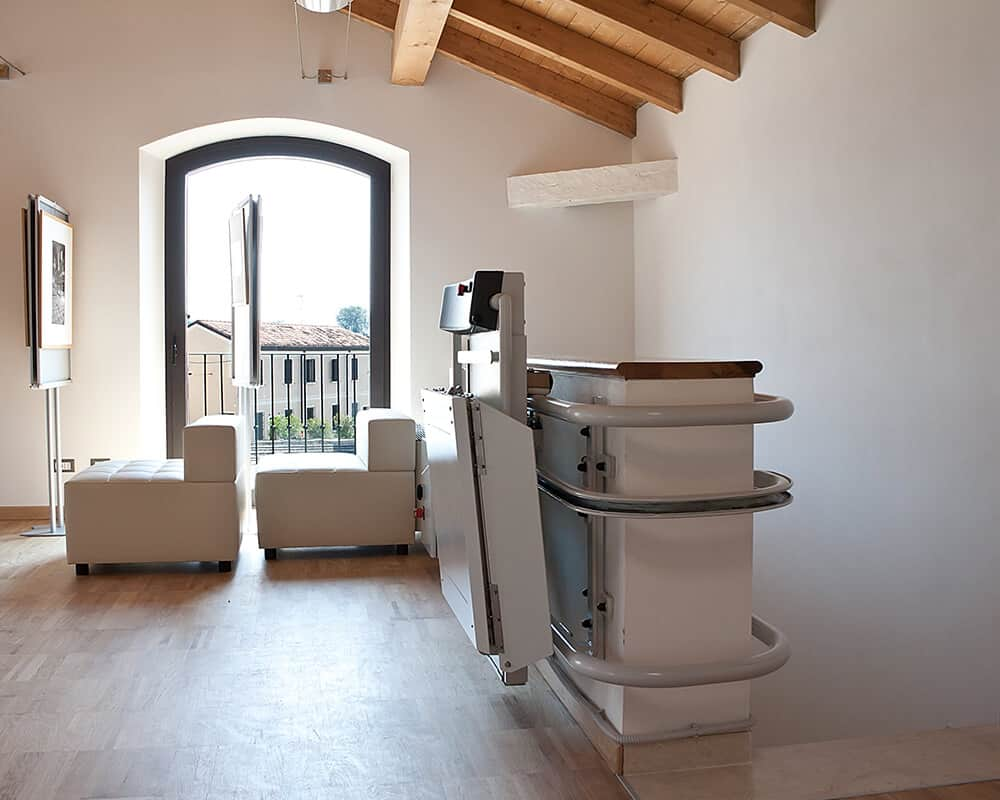 Extrema Italian Style Stairiser Lift image