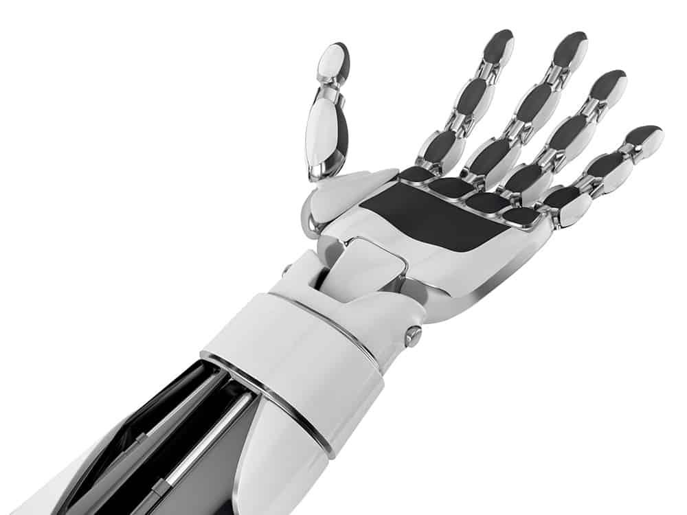 Open Bionics image
