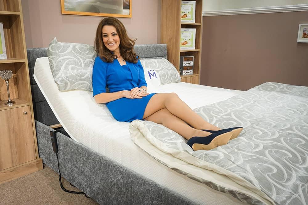 Kate Middleton-lookalike Heidi Agan image