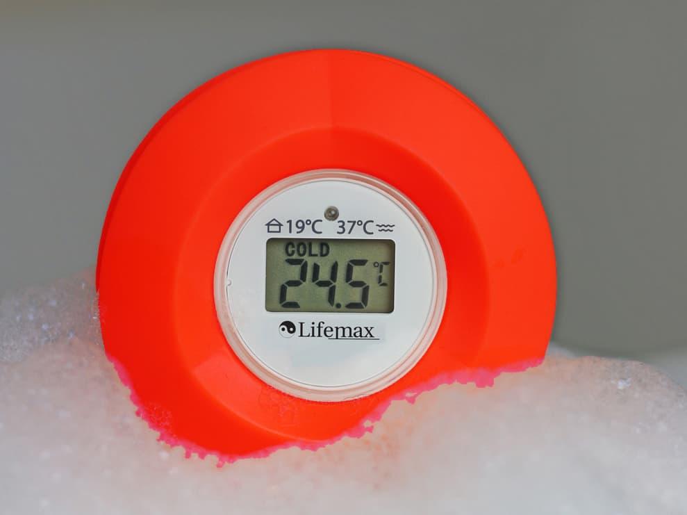 Lifemax thermometer image