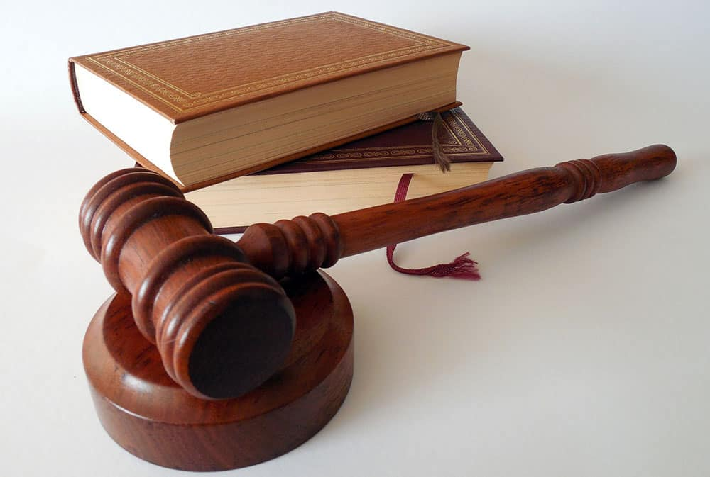 Crown court prosecution