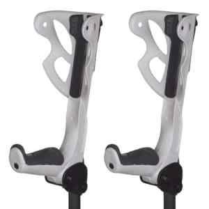 ErgoDynamic crutch Naidex 2019 THIIS guide