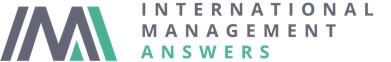 International Management Answers logo