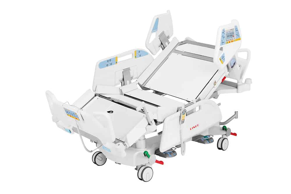 Multicare bed